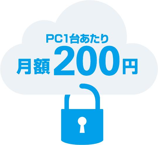 cloud_200yen